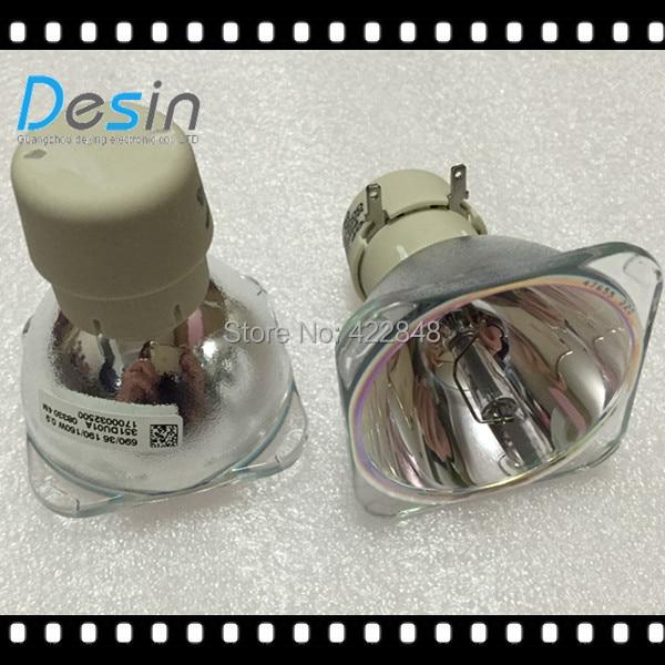 5j. j7c05.001 lámpara original del proyector para BenQ ep5730d ep8830d mx815pst mx815st mx815st + mx816st Proyectores