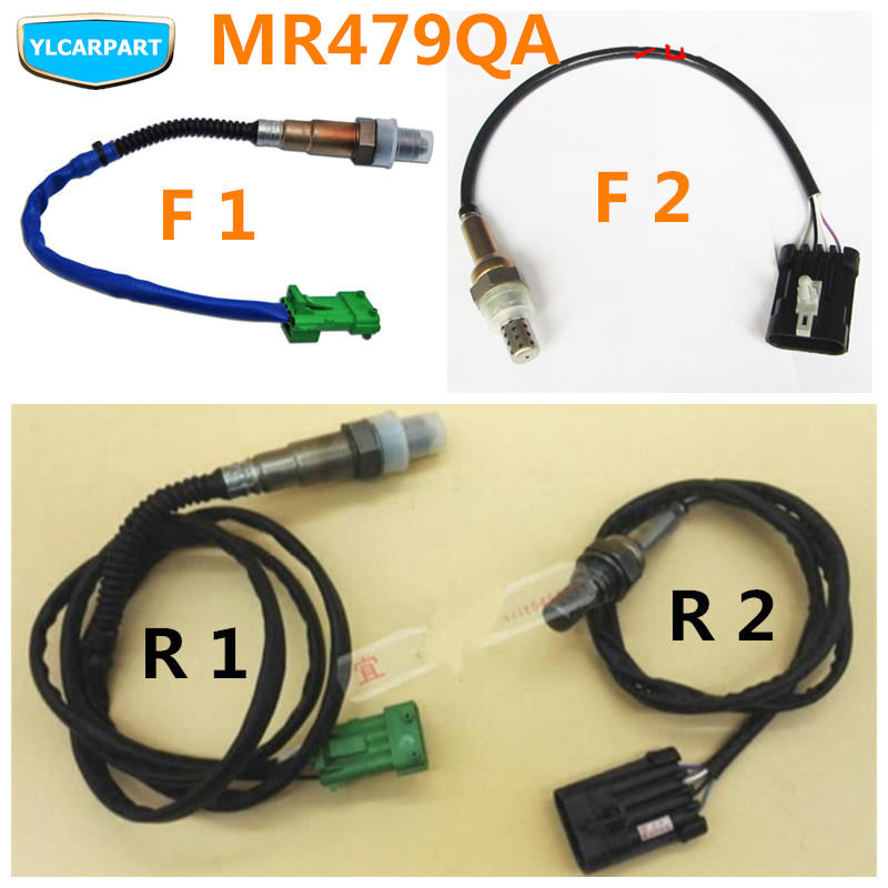 Para Geely GC5,Geely515,SC5 HB,Hatchback, sensor de oxígeno para coche
