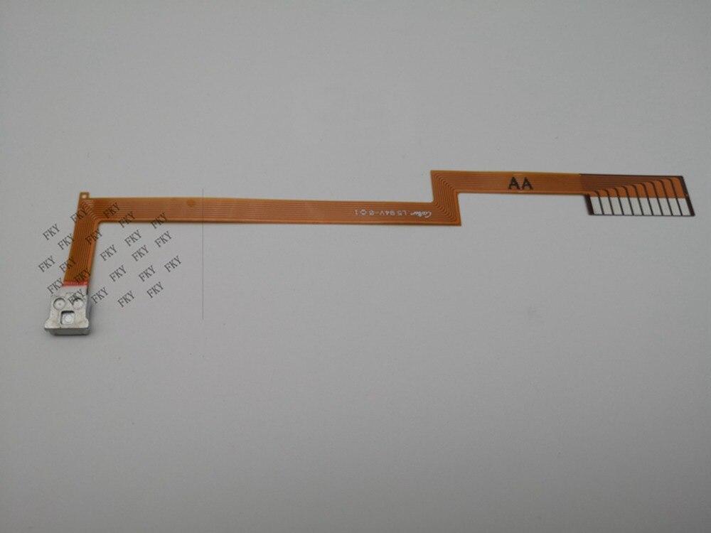 جديد الأصلي الحرارية رأس الطباعة ل STP411G-320-E طباعة فيلم غشاء حراري STP411G-320-E ل DPU-414-40B-E DPU-414-50B STP411