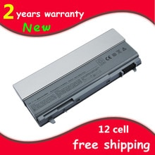 Laptop battery FOR Dell PT434 PT435 PT436 PT437 KY477 KY265 KY266 KY268 FU268 FU274 FU571 MN632 MP30