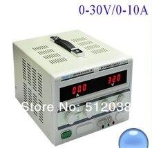 TPR-3010D  0-30V/0-10A DC Power Supply
