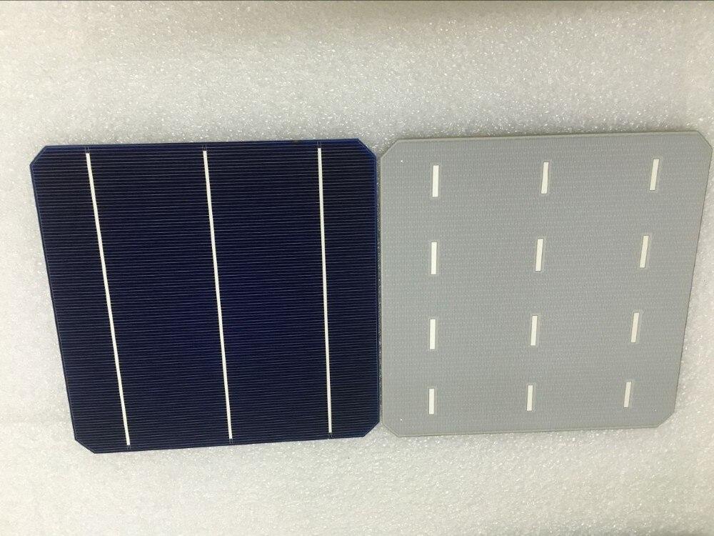 5 Watt Monocrystalline Solar Cells For Sale Direct China