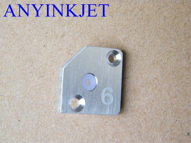 فوهة Citronix 65u لطابعة Citronix Ci580 Ci700 Ci1000 Ci2000