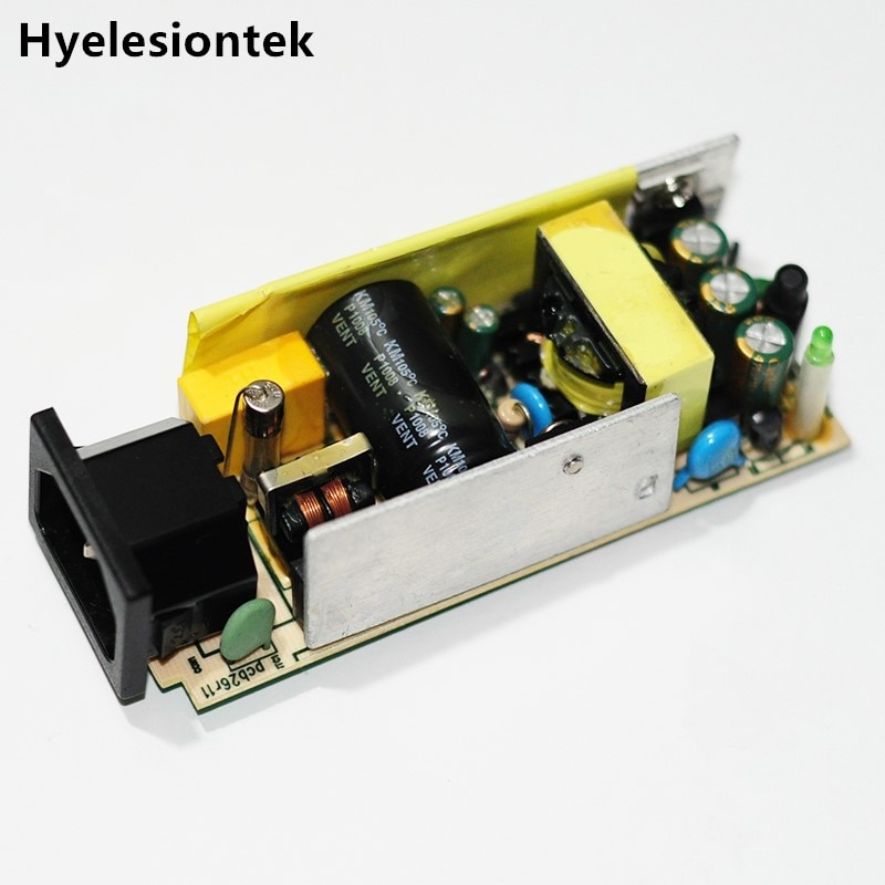 AC-DC 12V 5A 5000MA AC к DC переключатель Мощность адаптер переключения Питание модуль электронный DIY KIT USB ЖК-дисплей Дисплей доска монитор