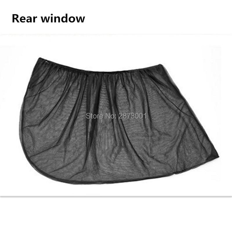 2Pcs/Set Car UV Protection Curtain Sunshade Accessories for alfa romeo 147 peugeot 208 lada priora tucson nissan almera bmw f20