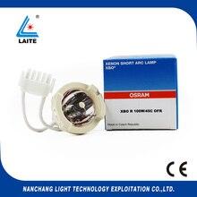 Original XBO R 100 W/45C 100 W OFR 100 w lampe à arc court xénon Pentax EPK1000 endoscope lumière EPK-1000 source lumineuse livraison gratuite