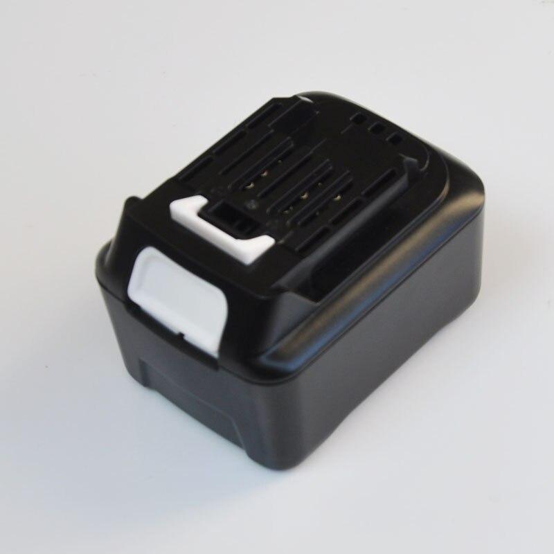 Paquete de batería de iones de litio recargable de 12V y 10,8 Ah para destornillador eléctrico inalámbrico makita BL1015B, BL1020B, BL1040B 197402