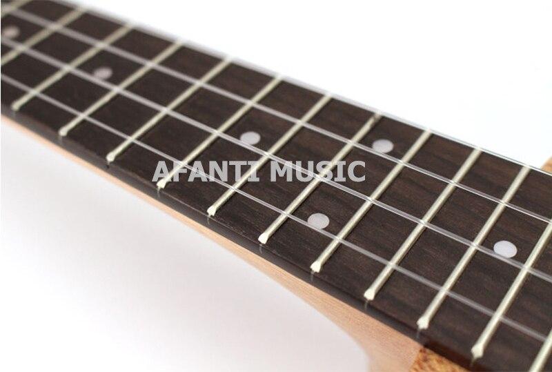 Afanti музыкальные Струны для укулеле (STR-121)