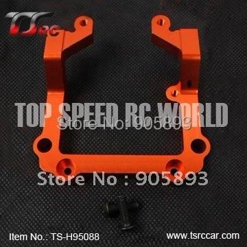 Free shipping!R/C racing car Alloy rear U fender bracket  for  Baja Parts!(95088)