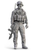 1/16 harz figuren modell kits Moderne US Army Special soldaten 16188D