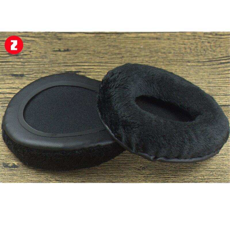 Foam Ear Pads Cushions for beyerdynamic DT231 DT235 DT131 DT234 Headphones High Quality Velvet 12.20 enlarge