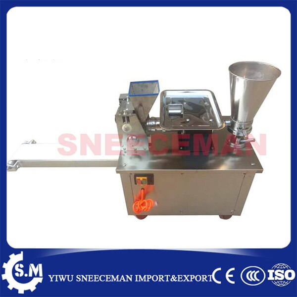 Empanada automatique faisant la machine empanada boulette machine fabricant empanada formant la machine