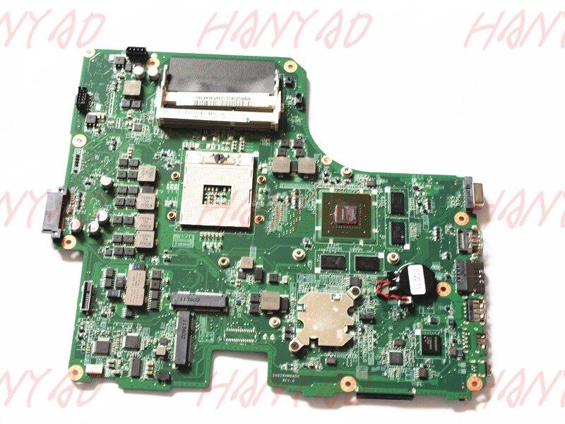 MBRH006001 para Acer 5951 placa base de computadora portátil HM65 no integrado...