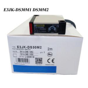 Sensor de interruptor fotoeléctrico OMRON E3JKDS30M1 retrorreflectante/reflejo difuso