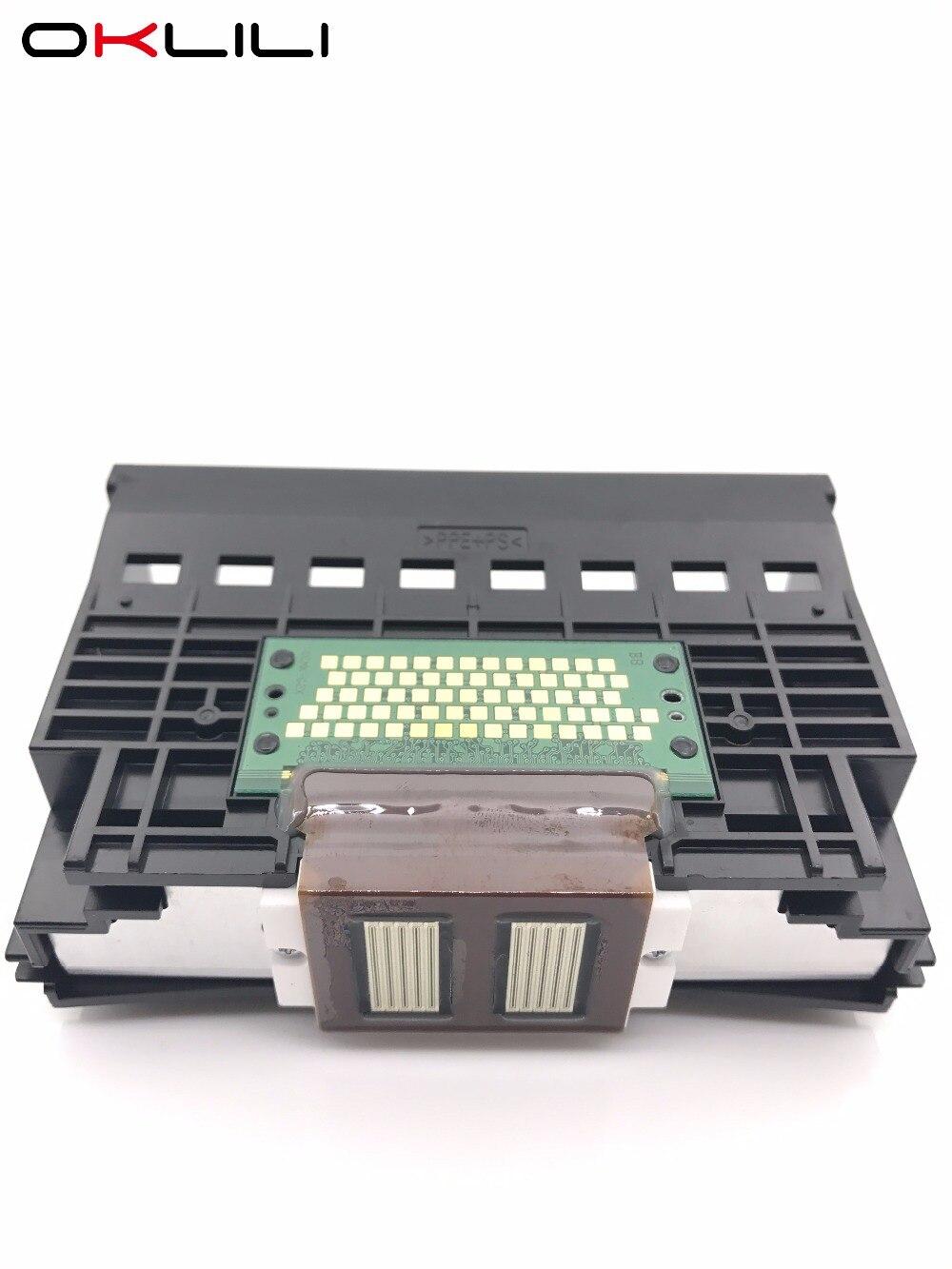 Cabeça de Impressão da Cabeça de Impressora para Canon Oklili Japão I9900 I9950 Ip8600 Ip8500 Ip9100 Qy6-0055 Qy6-0055-000 9900i