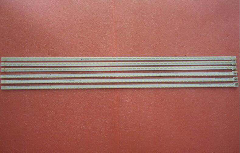 1 pares SEL420V8-S0AA_X1_5730_L SEL420V8-S0AA_X1_5730_R Para Skyworth LED Strip