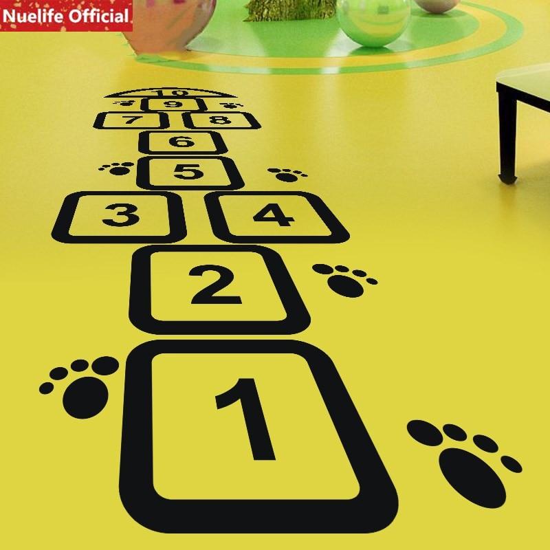 Pegatinas para niños de kindergarten, sala de actividades, salón de clases