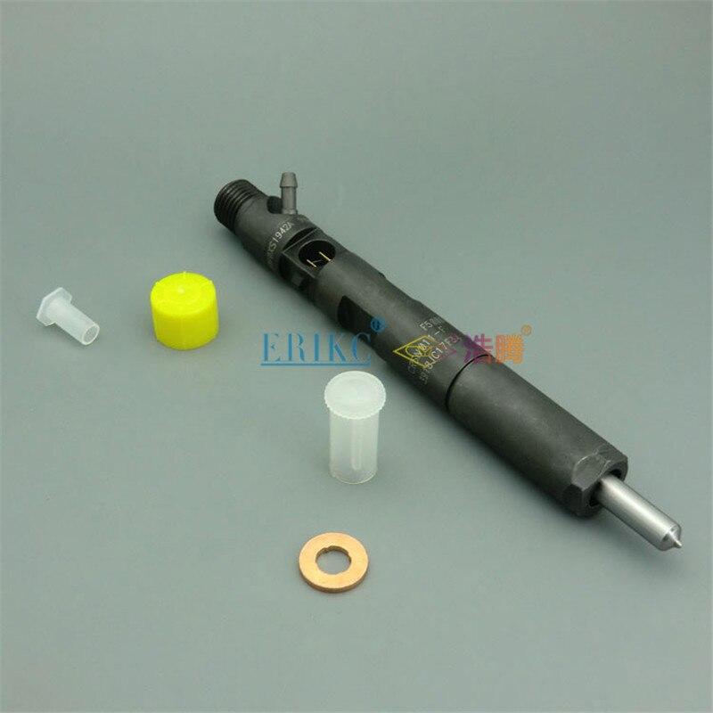 EJBR04701D EJBR03401D Diesel Motor Teil Injektor Assy EJBR05102D EJBR01801Z EJBR04601D EJBR02601Z 1100100-ED01 Für Delphi