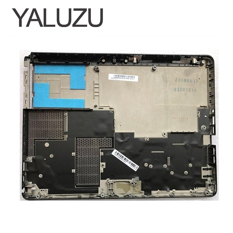 YALUZU, nuevo para Lenovo, para ThinkPad Twist S230U, carcasa inferior, funda trasera inferior, AM0RP000110