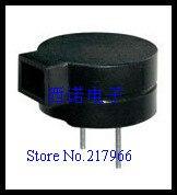 Zumbador con sonido electromagnético pasivo, STD09-06, velocidad lateral, 16 Ohmios, frecuencia 2731HZ