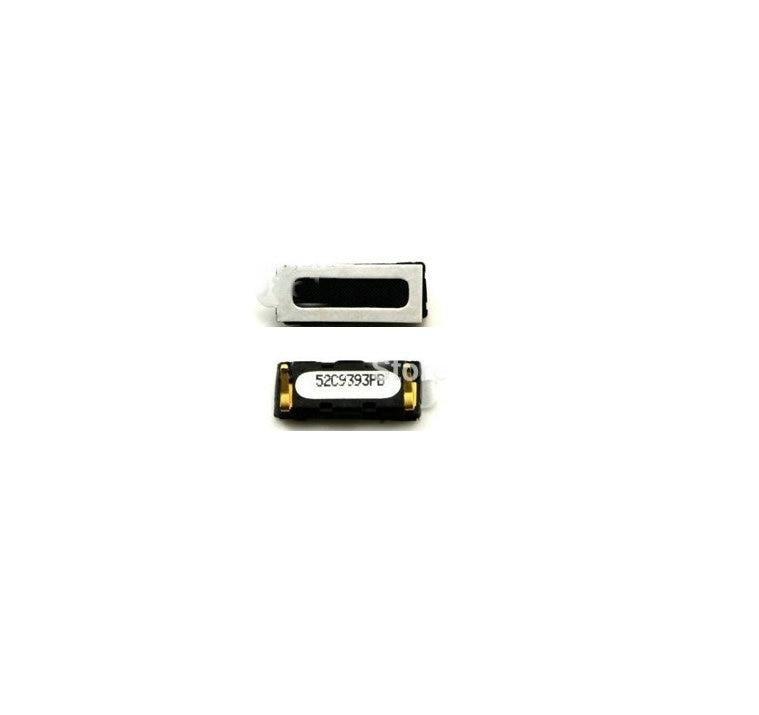 Piezas de reemplazo receptor de altavoz para auricular nuevo y genuino 1 Uds para teléfono móvil Huawei Ascend G7