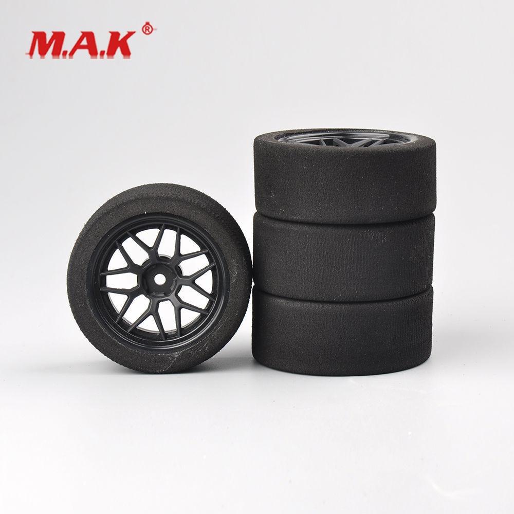 4 шт./компл. 1:10, колесные диски из пенопласта с смещением 3 мм и 12 мм Hex fit RC HSP HPI, аксессуары для гоночных автомобилей
