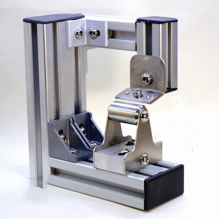 Peladora de cuero Manual, máquina de corte de cuero, máquina de corte Manual, máquina especial de corte de cuero DIY