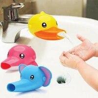 Extension de robinet animaux amusants  baignoire pour enfants lavage des mains  cadeau devier  mode et pratique  livraison gratuite 1 piece