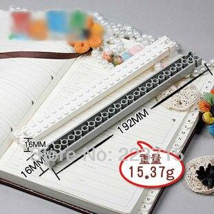 Free Shipping!5pcs *Brick 2X24 W. Coupl.Pin 3.18* DIY enlighten block bricks,Compatible With  Assembles Particles
