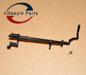 5pcs Paper detector sensor lever with circle spring for Epson L210 L110 L300 L350 L355 L455 L310 L360 L365