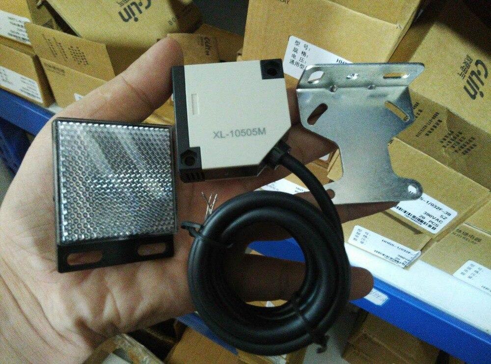 Commutateur photoélectrique réfléchissant c-lin original   Nouveau Type de sortie relais dalimentation DC, original