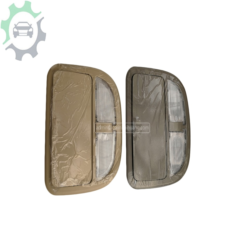 101702762200 car indoor dome light for Geely Emgrand 7 EC7 EC715 EC718 car interior dome lamp with skylight
