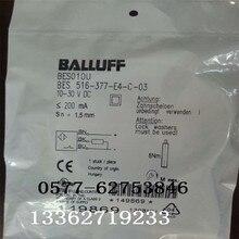 BES 516-377-E4-C-03 Balluff  Proximity Switch Sensor  New High-Quality