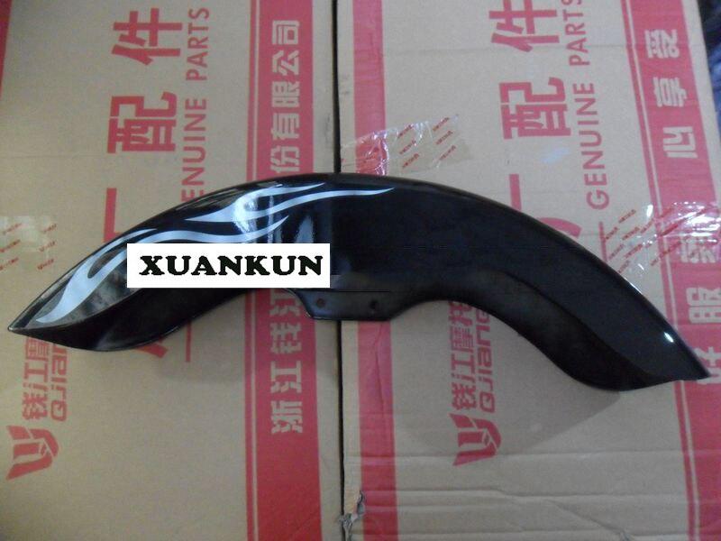 XUANKUN QJ250-3 CA250 DD250 Foreland Junta