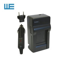 NP-100 NP100 NP-100DBA NP100DBA CNP100 CNP-100 Chargeur pour Casio Exilim Pro EX-F1, EXF1, F1, Exilim EX-FH25, EXFH25, FH25.