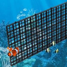 Isolation Board Divider Filter Aquarium Net Egg Net Crate Separate Board For Fish Tank Board Divider Holder Aqurium Filter