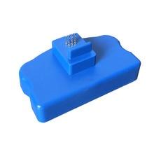 Pojemnik na zużyty tusz Chip Resetter do Epson 9700 7700 7710 9710 drukarki zbiornik konserwacyjny chip reset
