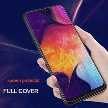 Protetor de tela para Huawei P30 3D Pro filme protetor de Tela para Huawei P30 hidrogel gel lite película protetora