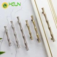 2 5 3 75 5 silver nickel drawer handles dresser handles bamboo door pulls handles cabinet handles kitchen hardware