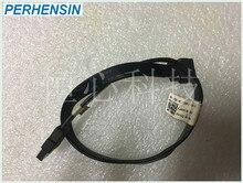 Para Dell para Optiplex 790 9010 SFF negro SATA SSD extraño HDD Cable 16VP1 016VP1