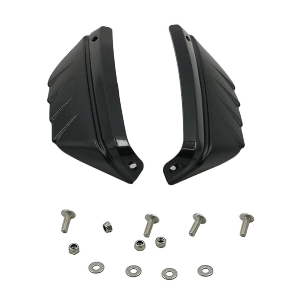 Hand Guard Riser Kits Brake Clutch Protector Wind Shield Handguard for BMW F650GS F700GS F800GS F800GSA F 650/700/800 GS 08 - 17
