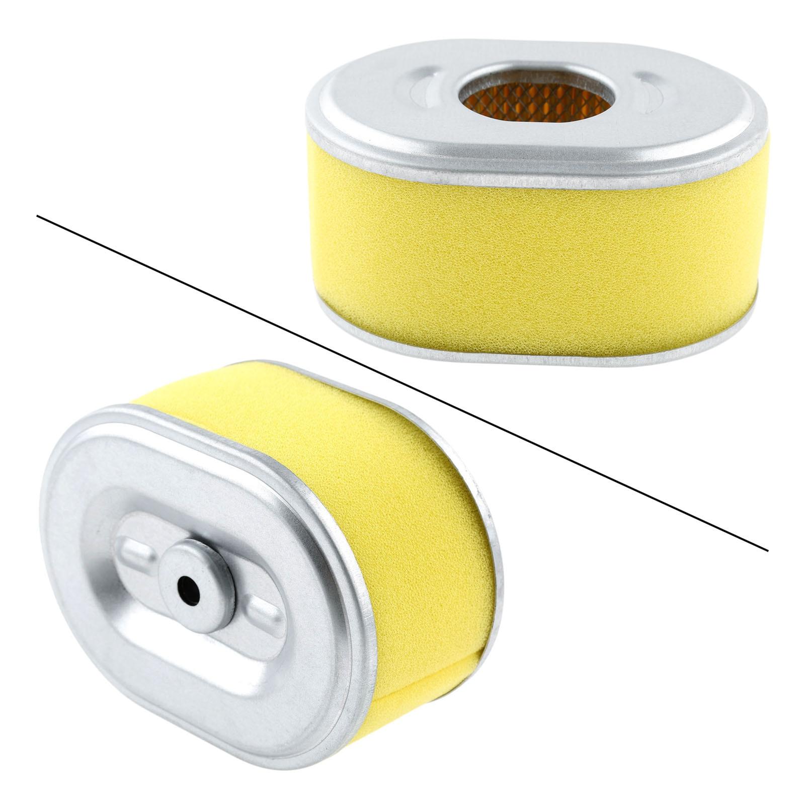 VADIA 1 Pc Air Filter Cleaner Para Honda GX110 GX120 Substitui 17210-ZE0-822 17210-ZE0-505 17210-ZE0-820