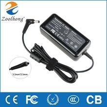 for Lenovo 19V 3.42A 65W laptop AC power adapter charger E390 E680 E41G E42G E43L5.5*2.5MM