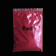 Rot perle pigment farbstoff keramik pulver dye50g ceramicpaint beschichtung Automotive Coatingsart handwerk farbe