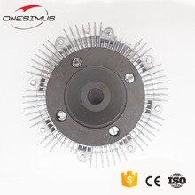 Kupplung kühlerlüfter (Kühlsystem) OEM 16210-50020 1 Stücke für 2UZ-FE LAND CRUISER 100 (FZJ1, UZJ100) 4,7 (UZJ100)