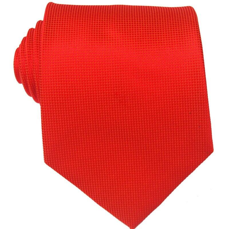 Corbata de seda a cuadros regalo para hombres corbata comprobada 10cm de ancho Jacquard tejido Formal desgaste traje de negocios y boda fiesta Navidad clásico