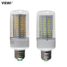 Ampoule e27 led 전구 빛 110 v 220 v 조 광 기 25 w 높은 전력 슈퍼 디 밍이 가능한 옥수수 에너지 절약 램프 홈 거실 ampoule