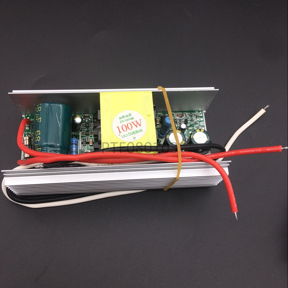 100w AC85V-265V 30V - 36V led driver for 100w led chip diy 100W DC 30V - 36V 3000mA LED Driver