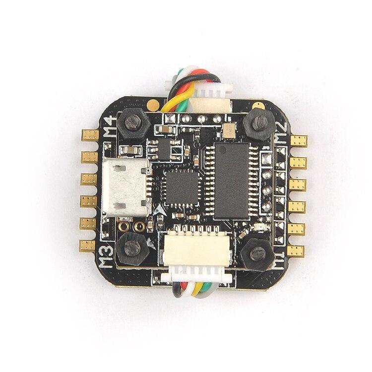 Super_S F3, Control de vuelo integrado Betaflight OSD + Super_S BS06D 4 en 1, Blheli_S ESC, soporte DSHOT Oneshot para RC Racer Drone