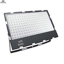 Led Flutlicht Im Freien Wasserdichte Projektion Licht 50 watt 100 W 150 watt 200 watt High Power Beleuchtung Leuchte IP65 110 v 220 v Projektion LED